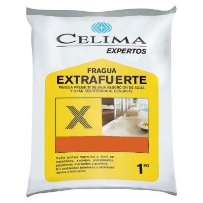 Fragua Premium madera 1 kilo