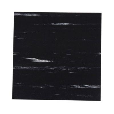 Piso vinílico Negro 1.6 mm