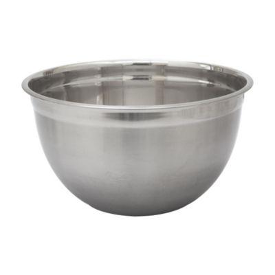 Bowl euro inoxidable 30cm