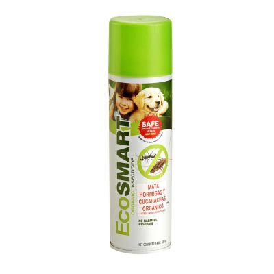 Insecticida orgánico 414 ml