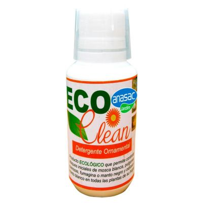 Detergente de plantas Eco Clean 100ml