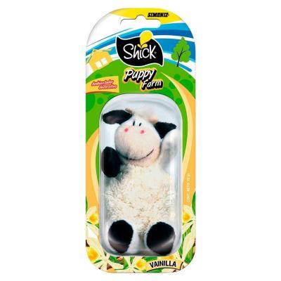 Ambientador Decorativo Puppy-Farm Vaca