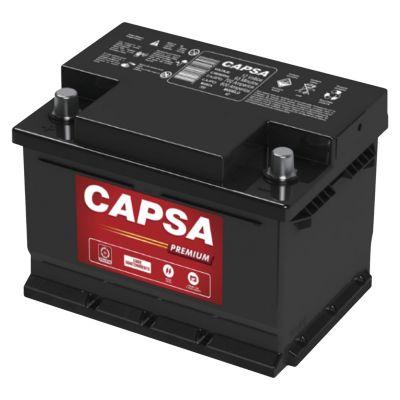 Batería para Auto 11 Placas 12V 11WI