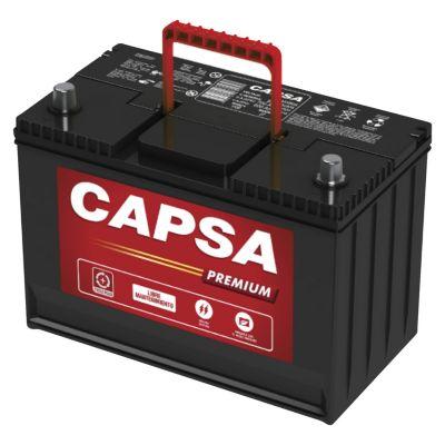 Batería para Auto 15 Placas 12V 15APCGI