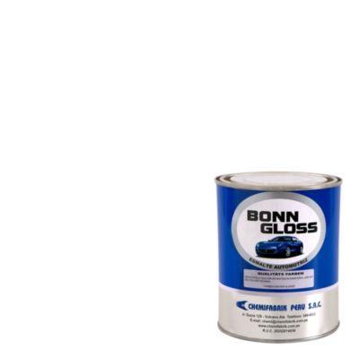 Bonngloss blanco 1 gl