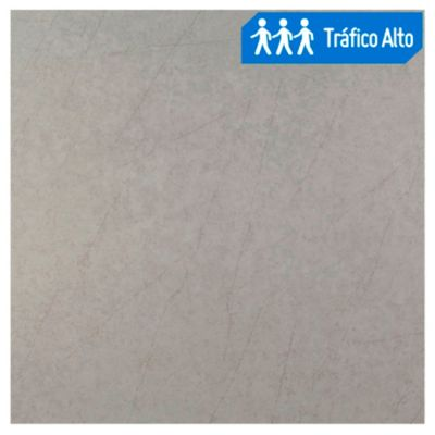 Porcelanato Milán 60x60cm rendimiento: 1.44m2
