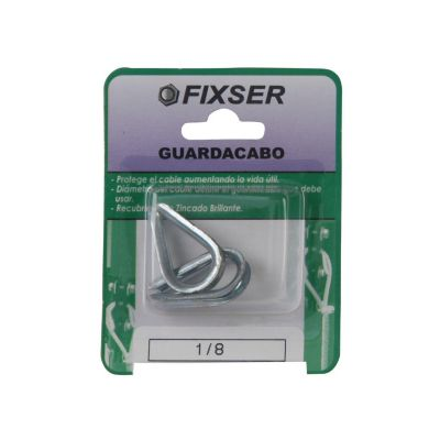 Guardacabo Protege Cable 1/8