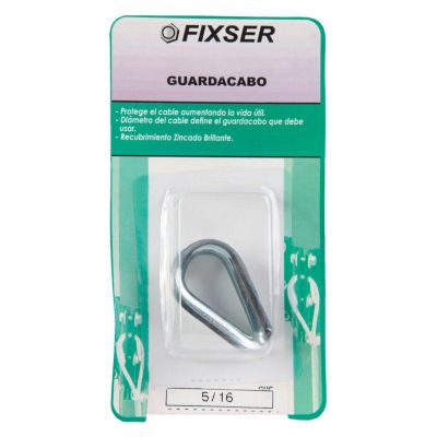 Guardacabo Protege Cable 5/16