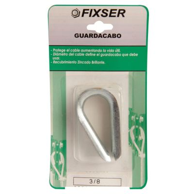 Guardacabo Protege Cable  3/8