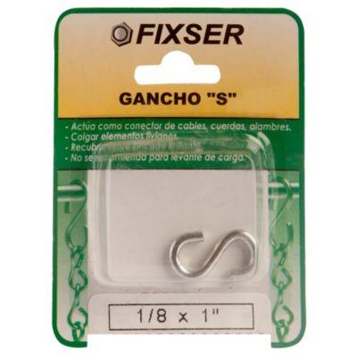 Gancho s 1/8x1 und 01GAS-K