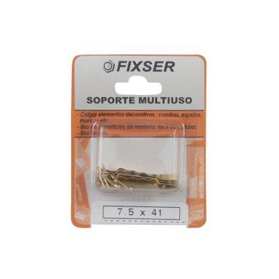 Soporte p/colgar 7.5x41 08SPC-K