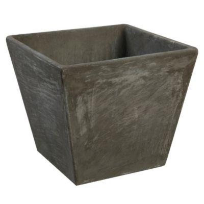 Maceta Cemento 33 x 33 x 30 cm