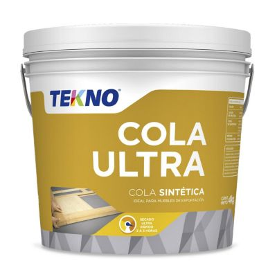 Cola sintética Cola Ultra 4Kg