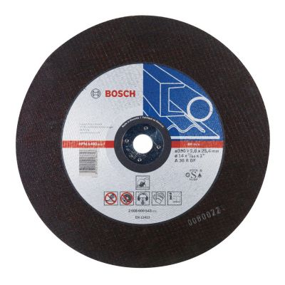 "Disco para Corte Acero 4 1/2"""