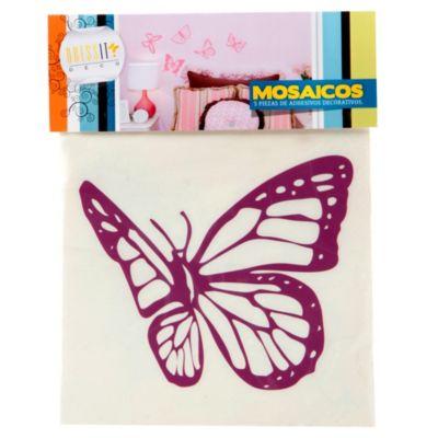 Mosaico Mariposa
