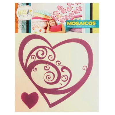 Mosaico Corazón