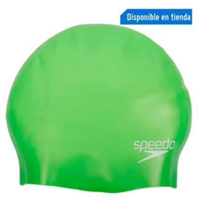 Gorro de natación Silicone Junior