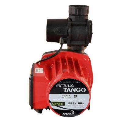 Bomba Presurizadora Tango SFL 9
