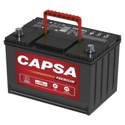 Batería para Camioneta 13 Placas 12V 13AP