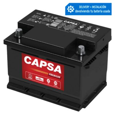Batería para Auto 13 Placas 12V 13W