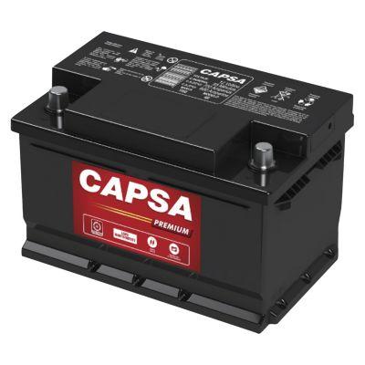 Batería para Auto 15 Placas 12V 15MBI