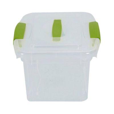 Caja Wenbox con asas 6 L