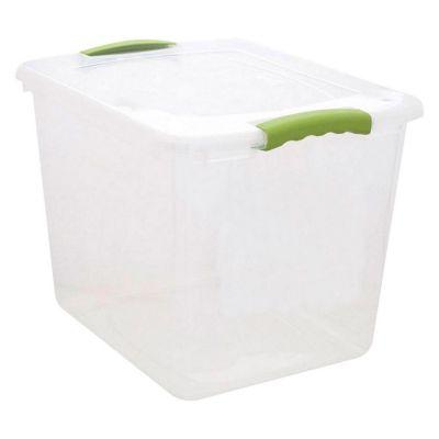 Caja Wenbox con asas 28 L