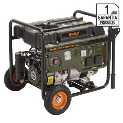 Generador a Gasolina 2400W 4T GG2800