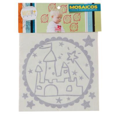 Mosaico Princesa