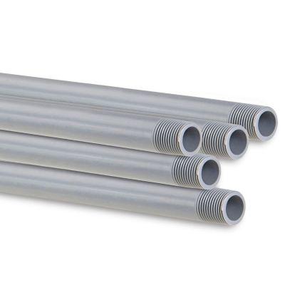 """Tubo PVC 1/2""""x 5 m CR Plastica"""