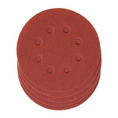 Disco lija 115 mm 5 und velcro