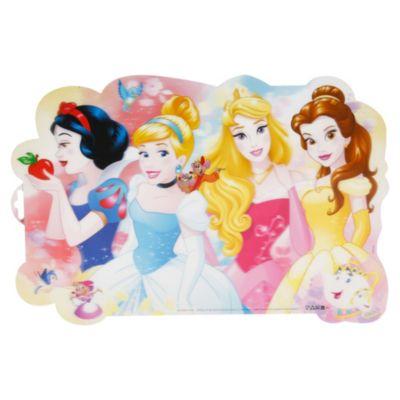 Individual 3d Princesas
