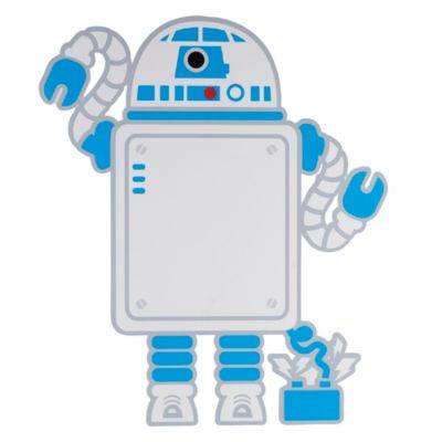 Pizarra Robot