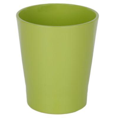 Maceta Merina verde limón 14cm