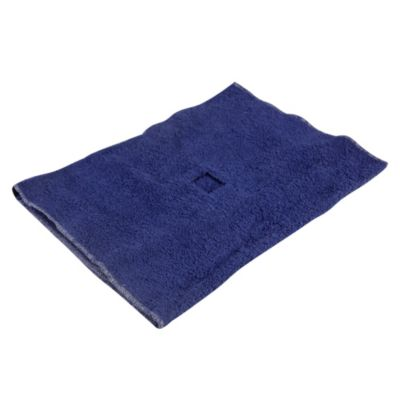 Felpa absorbente para piso