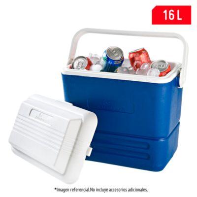 Cooler 16L Azul