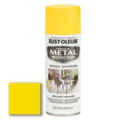 Spray Antióxido amarillo 430 ml