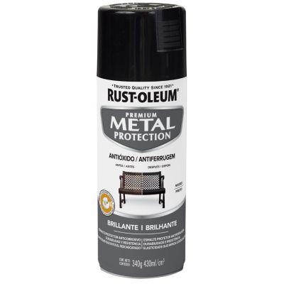 Spray Antióxido negro 430 ml