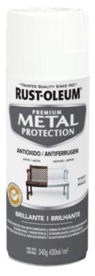 Spray Antióxido blanco 430 ml