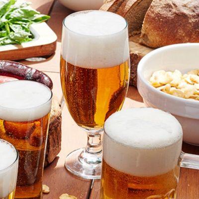Copa cervecera Toscana 20 oz