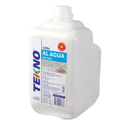 Cera al agua 3.78 ml