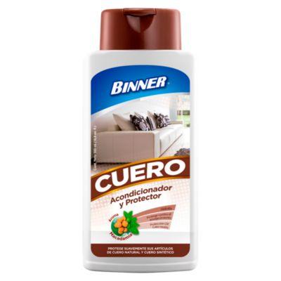 Limpiador de cuero 500 ml