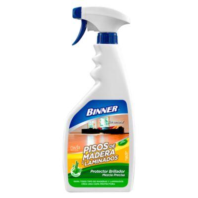 Limpiador protector 700 ml
