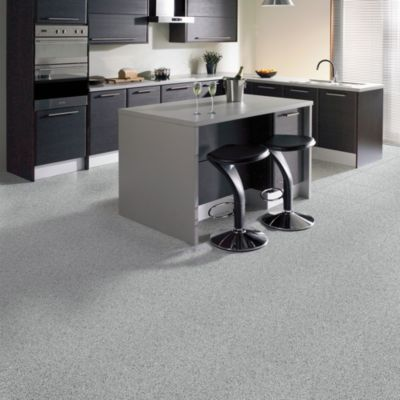 Cerámica Granite Grey Rústico 36x36cm para piso o pared