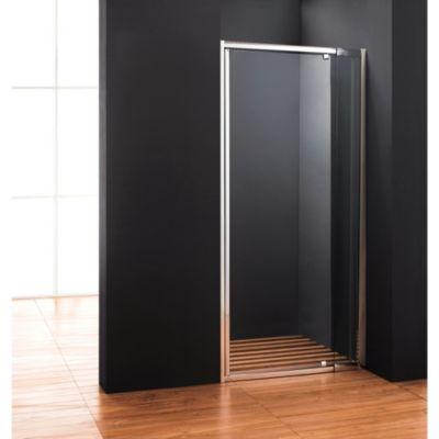 Puerta de ducha batiente 100 a 120 cm