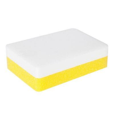 Esponja aplicadora cera