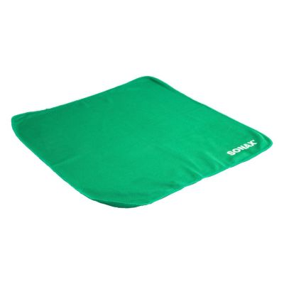 Paño microfibra plus verde