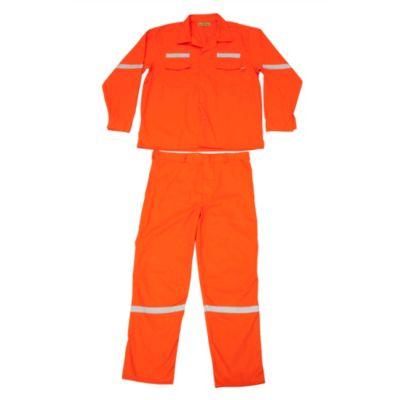 Pantalón/Camisa Gabardina Talla XL