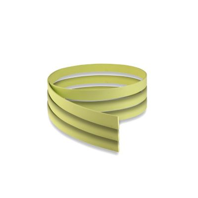 Canto Grueso Verde 22 x 3mm