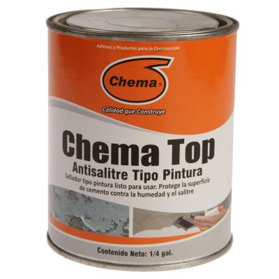 Chematop antisal t/pint1/4.